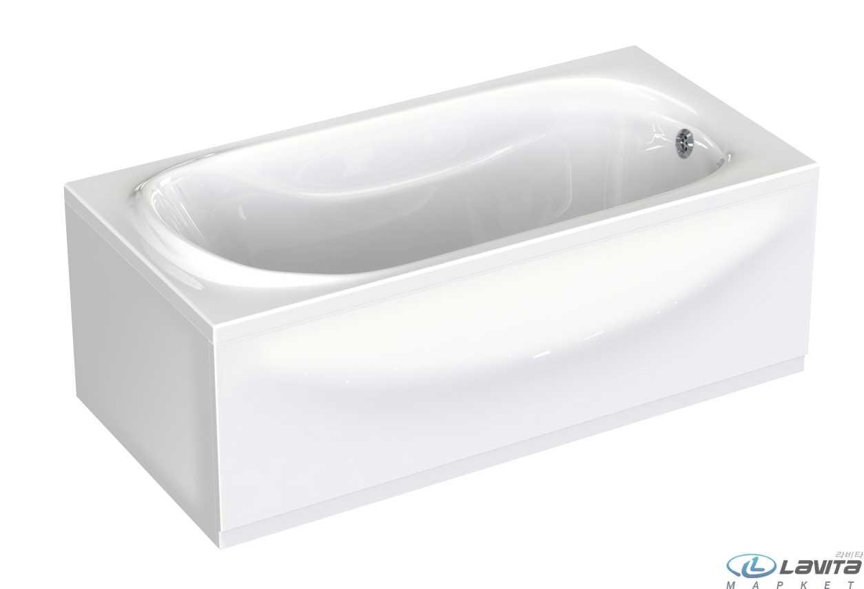 1cbde7ec65b1 Купить Ванна акриловая Classic 150*70 по лучшей цене в интернет-магазине  Лавита Маркет